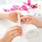 Manicure plaatje 3