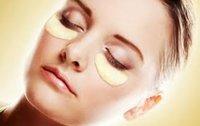 Gouden oogmasker